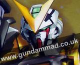 1/100 MBF-P01 Gundam Astray Gold Frame