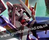 1/144 HG 00 Raiser & GN Sword III