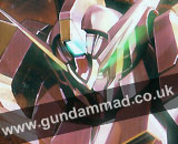 1/144 HG Reborns Gundam Trans-Am Mode