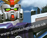 1/100 MG RX-79(G) Gundam