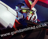 1/100 MG Gundam Astray Red Frame Kai Ver