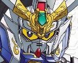 BB Senshi Sangokuden Shin Ryuubi Gundam