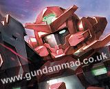 1/144 HG Gundam Astraea Type-F
