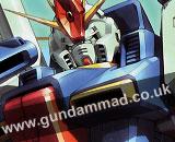 1/144 HGUC MSZ-010 ZZ Gundam