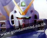 1/100 MG V Dash Gundam Ver. Ka