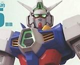 1/48 MEGA SIZE MODEL Gundam AGE-1 Normal