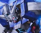 1/144 HG Gundam AGE-1 Spallow