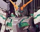 1/100 MG Full Armor Unicorn Gundam Ver.Ka
