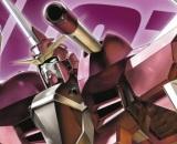 1/144 HG Justice Gundam (Remaster)