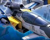 1/144 RG FX-550 Skygrasper Launcher/Sword Pack