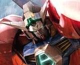 1/100 MG Gundam AGE-1 Titus