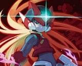 1/10 Megaman Zero
