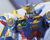 1/144 Real Grade Wing Gundam (Endless Waltz)
