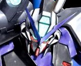 1/144th HG SEED: Gundam Astray Blue Frame