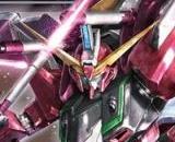 1/144 HGCE ZGMF-X19A Infinite Justice Gundam
