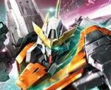 1/100 MG Gundam Kyrios