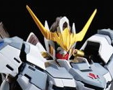 1/100 High-Resolution Model Gundam Barbatos 6th Form