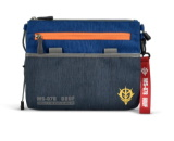 MS-07B Gouf Crossbody bag