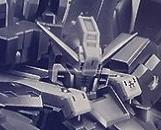 1/100 MG Gundam TR-1 (Hazel II) Early Type