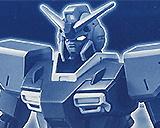 1/144 HG RX-78XX Gundam Pixy (Fred Reber)