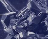 1/144 HGUC RX-124 Gundam TR-6 [Haze'N-Thley II]