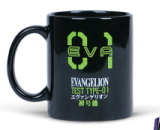EVA Test Type-01 Mug