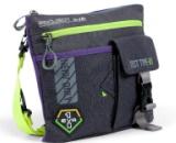 EVA Test Type-01 Crossbody Bag (Landscape)