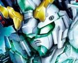 BB Full Armour Unicorn Gundam