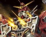 1/144 HGAC Gundam Heavyarms