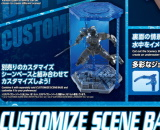 Customise Scene Base (Water Field Ver.)