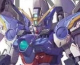 1/100 MG Wing Gundam Zero EW Ver Ka