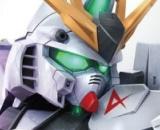 SD Gundam EX Standard Nu Gundam