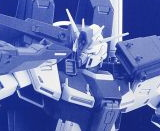 1/100 MG Enhanced Expansion Parts for the ZZ Gundam