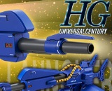 1/144 HGUC Mega Bazooka Launcher