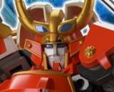 Frame Arms Shingen