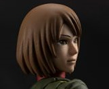 G.M.G. Mobile Suit Gundam: Zeon Soldier 03