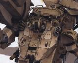 1/35 Moderoid USMC Exoframe: Anti-Artillery Laser System