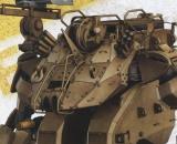 1/35 Moderoid USMC Exoframe: Reconnaissance Equipment