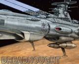 1/1000 U.N.C.F.D-0001-2202 Dreadnought
