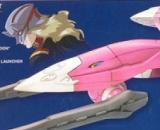 1/144 EX-22 Mobile Armor Exass