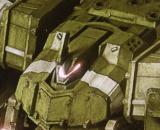 1/24 Hexa Gear HG068 Definition Armor Blazeboar