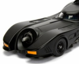 1/24 Batmobile 1989 Build'N'Collect