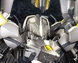 1/100 Frame Arms NSG-Z0/K Durga II:RE2