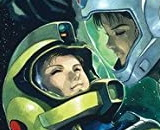 Mobile Suit Gundam F91 - Blu-ray Collector's Edition