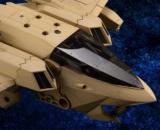 1/24 Hexa Gear Booster Pack 005 (Desert Yellow) (Damaged Box)