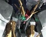 1/144 HGUC Xi Gundam