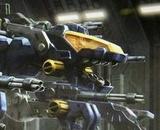 1/72 Highend Master Model Gun Sniper W2