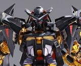 Metal Build Gundam Astray Gold Frame Amatsu Mina (PRINCESS OF THE SKY VER.)