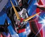 1/100 MG Destiny Gundam Extreme Burst Mode