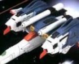 1/144 EX Model S-Gundam Attacker
